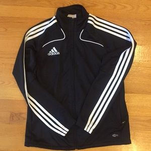 "Adidas ""CLIMACOOL"" top/jacket  US size M"
